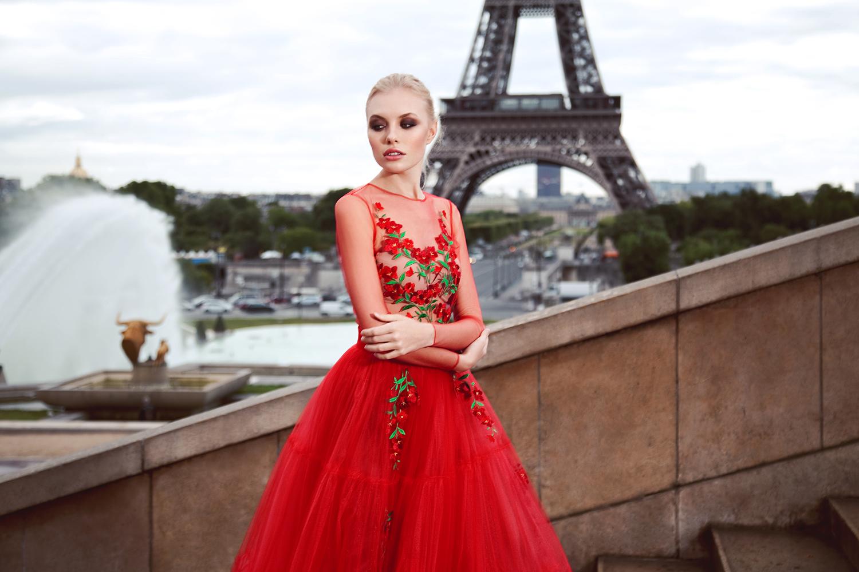 rencontre femme russe paris